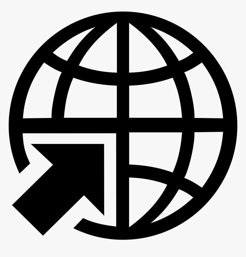 Logo Icon Web Png , Png Download - Transparent Background Transparent Png Website Logo, Png Download , Transparent Png Image - PNGitem
