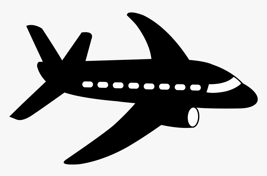 Airplane Cartoon Clipart Free Images Transparent Png Plane Clip