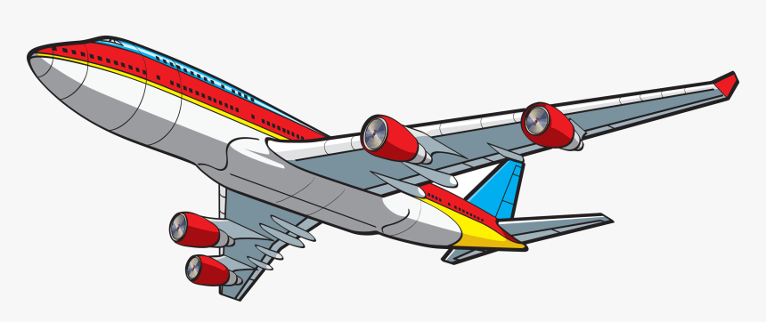Airplane Cartoon Clipart Kid Transparent Png Airplane Clipart