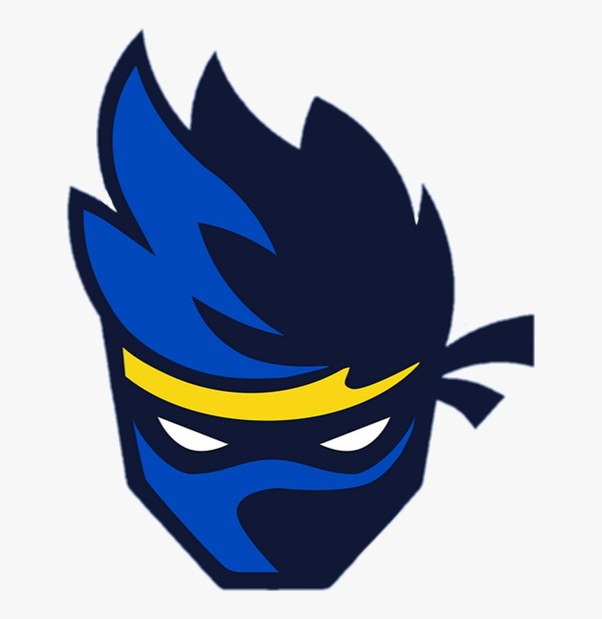 Ninja Fortnite Logo Hd Png Download Transparent Png Image Pngitem