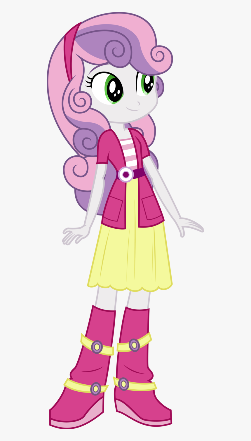 Mlp Sweetie Belle Eg, HD Png Download , Transparent Png Image - PNGitem