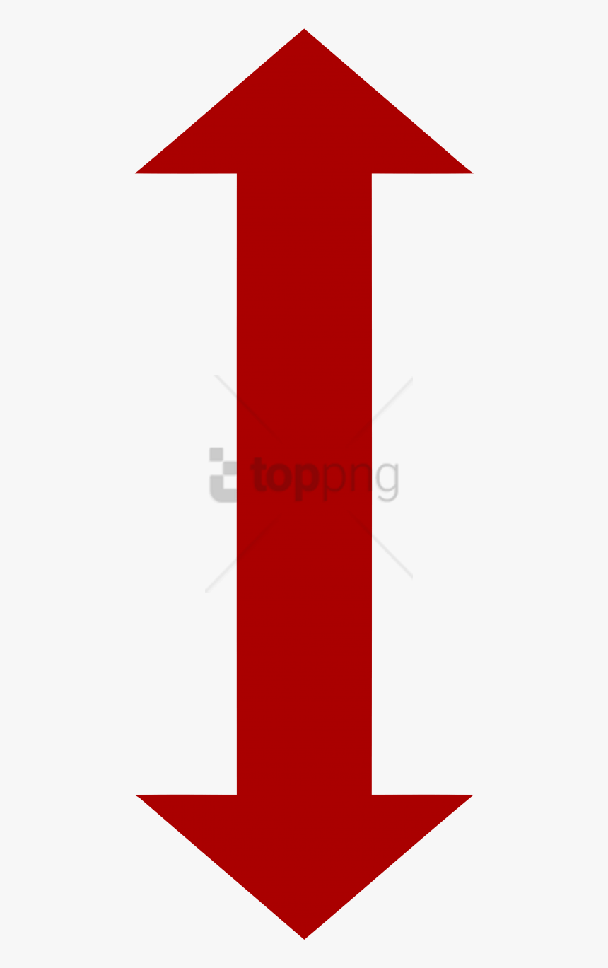 Free Png Two Way Red Arrow Png Image With Transparent Both Side Arrow Symbol Png Download Transparent Png Image Pngitem