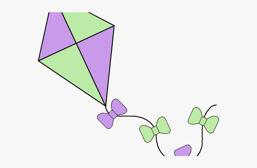 Kite Cartoon Transparent Cute Hd Png Download Transparent Png
