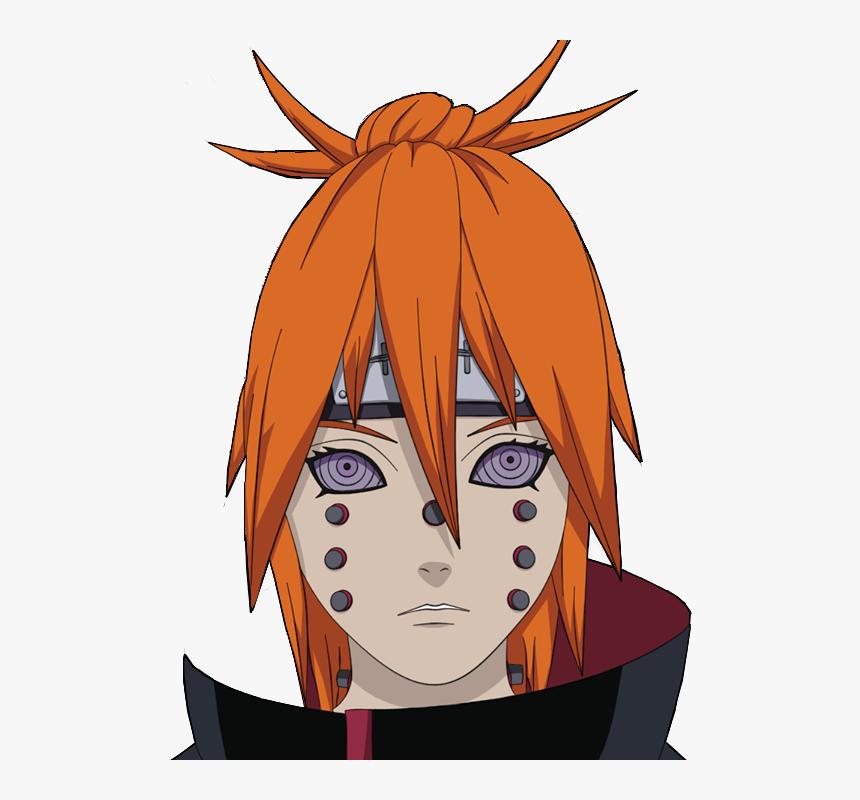 Render Naruto Pain Naruto Pain Face Png Transparent Png Transparent Png Image Pngitem