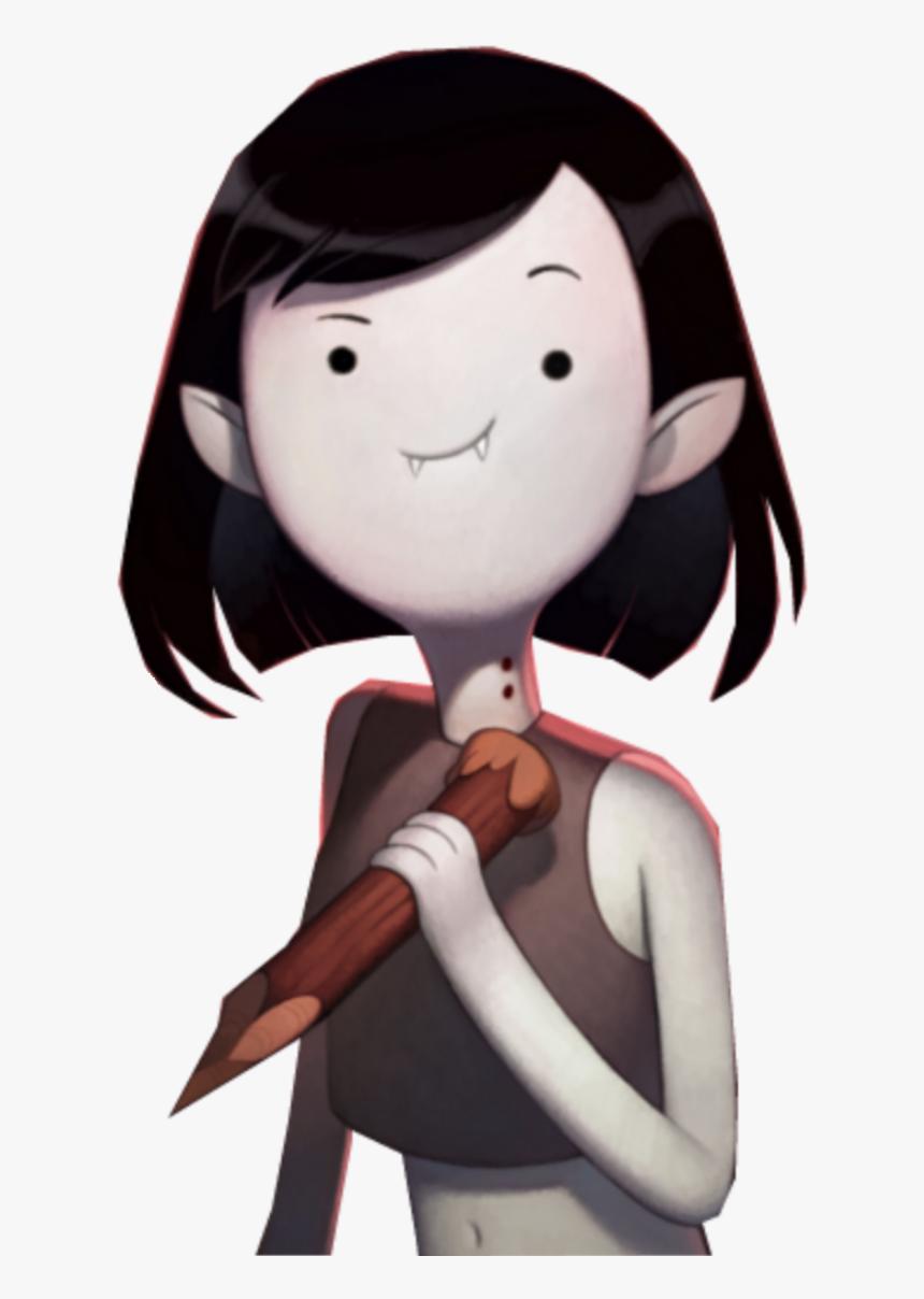 Anime Adventure Time Pictures girl #marceline #vampire #freetoedit #girls #anime