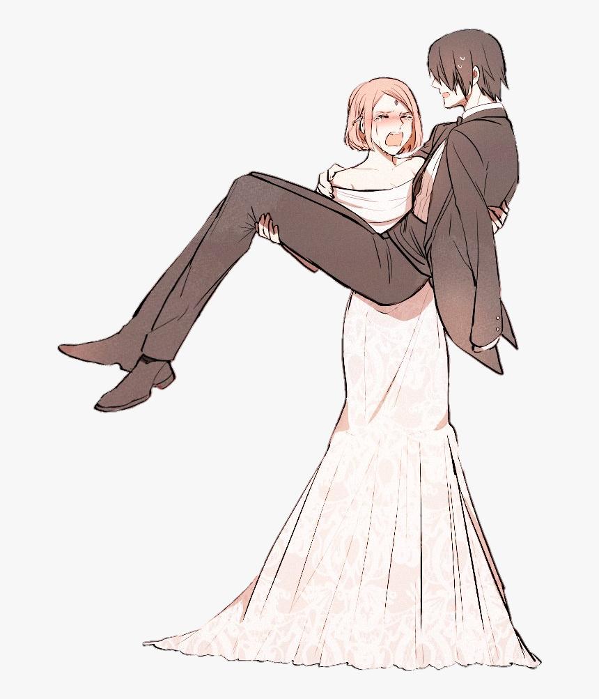 Wedding sasuke sakura Convenient Marriage
