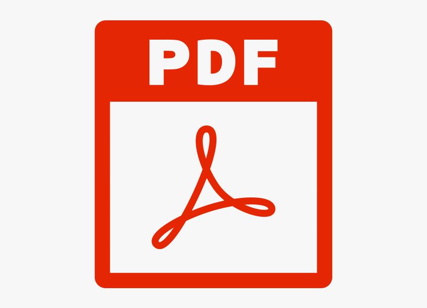 Pdf Icon Png Transparent Png Transparent Png Image Pngitem
