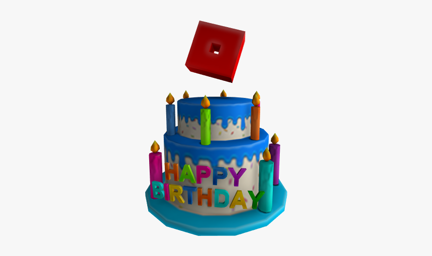 Wondrous Roblox Cake Hat Rbxleaks Roblox 12Th Birthday Cake Hat Hd Png Personalised Birthday Cards Sponlily Jamesorg