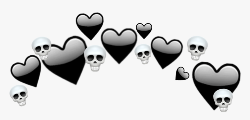 Heartjoon Black Heartcrown Heart Crown Skull Heart Hd Png Download Transparent Png Image Pngitem See what cartoon crown (cartooncrown) has discovered on pinterest, the world's biggest collection shared by ✧. heartjoon black heartcrown heart