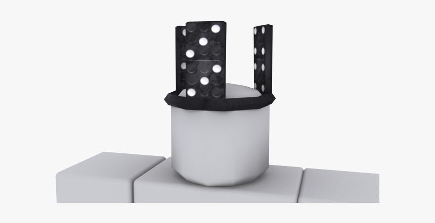 How To Get A Free Domino Crown On Roblox