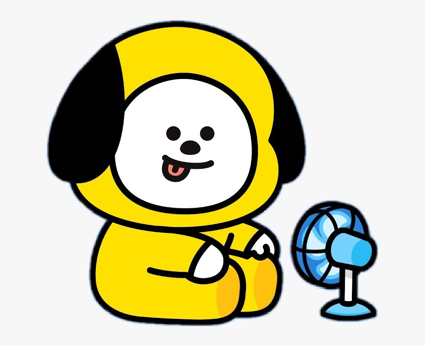 537 5373079 chimmy bt21 bts jimin parkjimin bighit chimmy bt21
