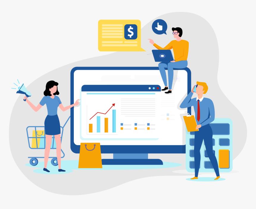digital marketing vector png transparent png transparent png image pngitem digital marketing vector png
