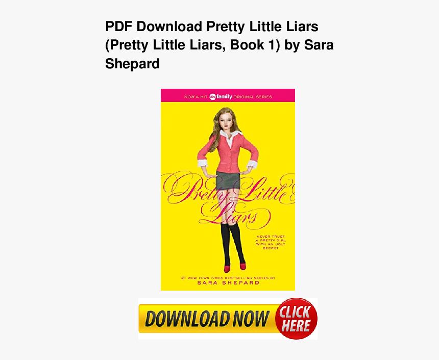 Pretty Little Liarshd Series Download