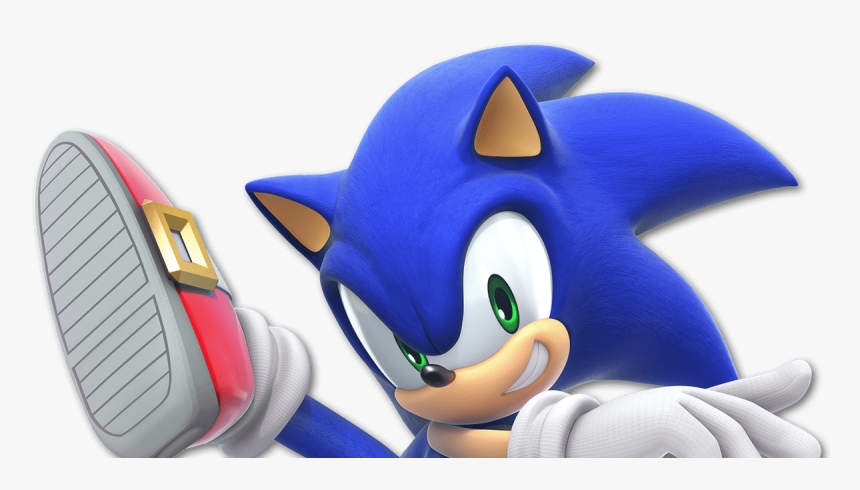 The Sonic Team Says 2021 Will Be Sonic The Hedgehog Sonic Comparison To Movie Hd Png Download Transparent Png Image Pngitem