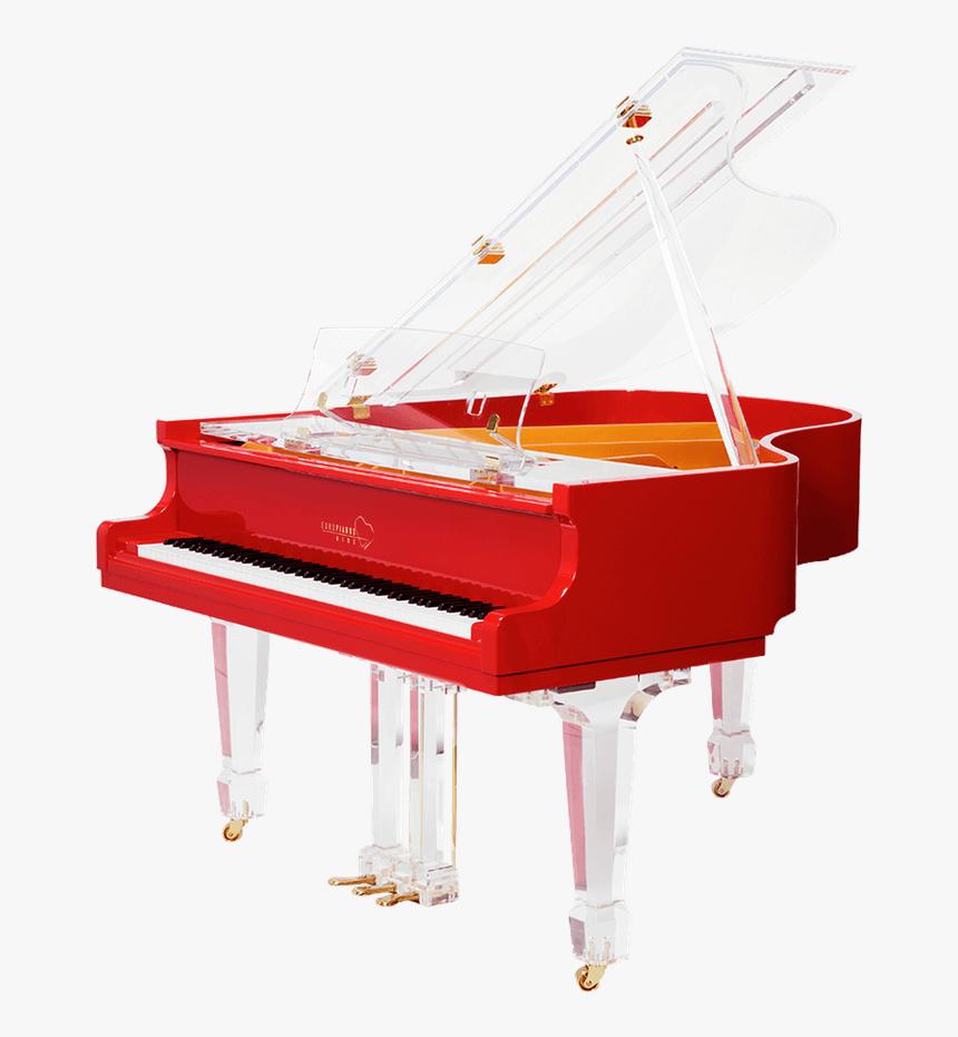 Huge White Grand Piano Hd Png Download Transparent Png Image Pngitem