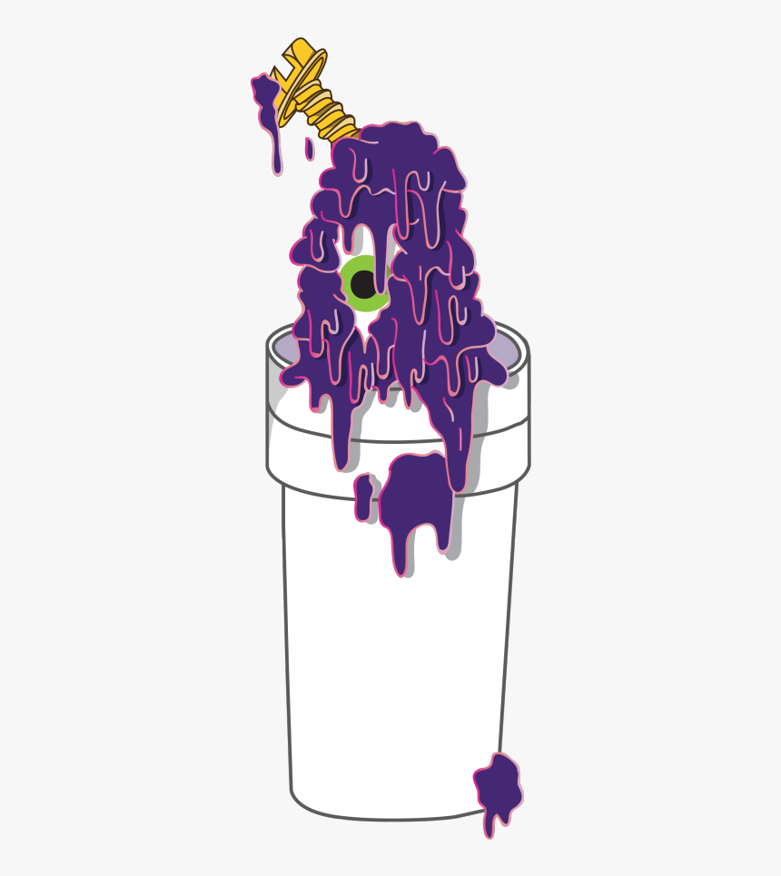 Purple Drank Desktop Wallpaper Codeine