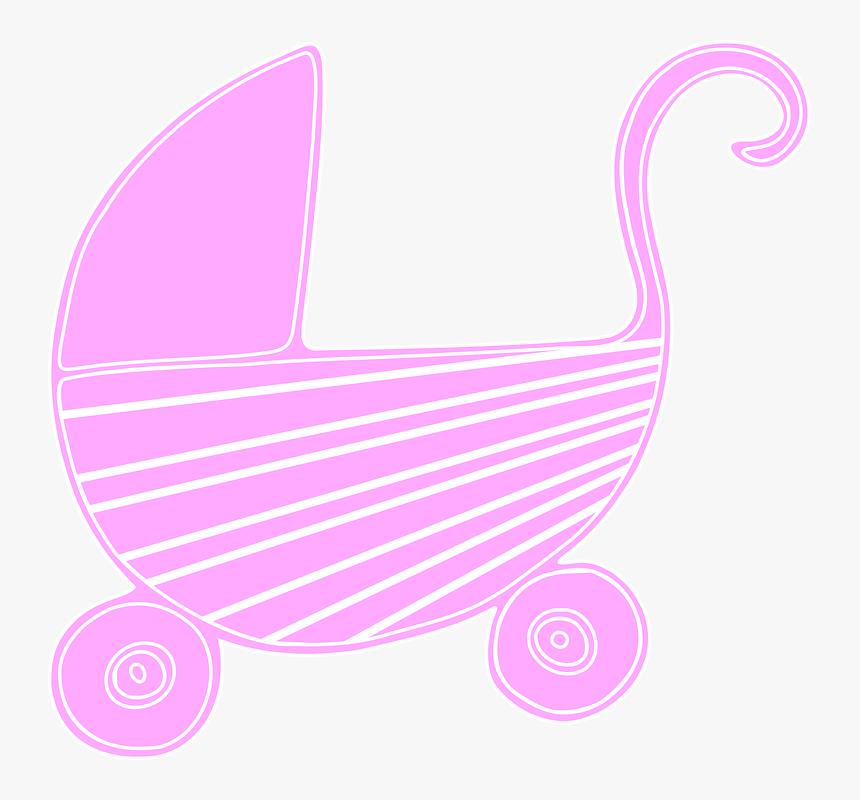 Carrinho De Bebe Desenho Png Transparent Png Transparent Png