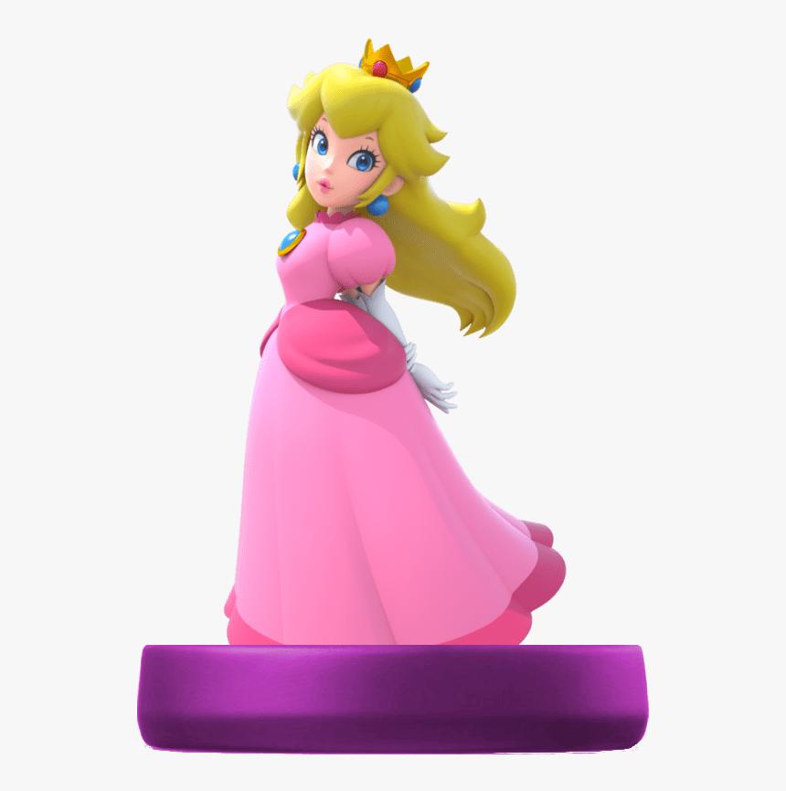 Super Mario Characters Png Png Download Mario Bros Princess