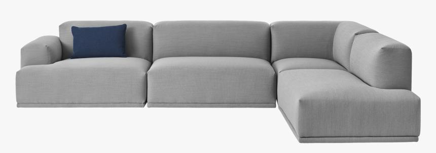 Connect Modular Sofa System Muuto
