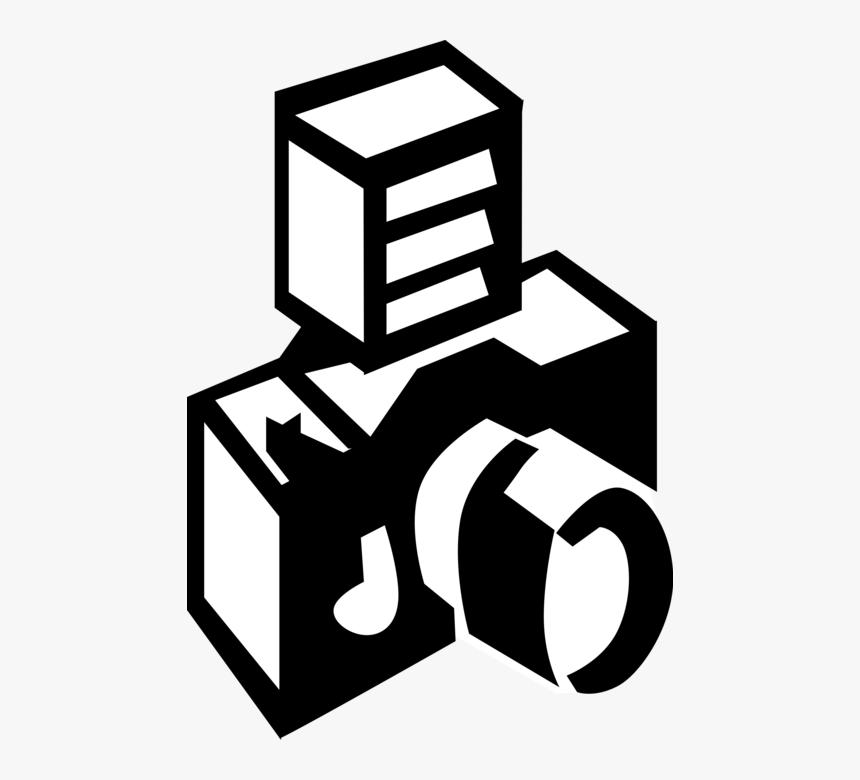 Vector Illustration Of Photography Digital Slr 35mm 35mm Camera Vector Hd Png Download Transparent Png Image Pngitem