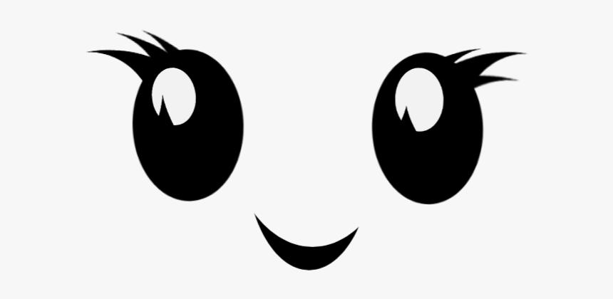 Face Cute Eyes Mouth Cartoon My Drawing Cute Eyes Clipart