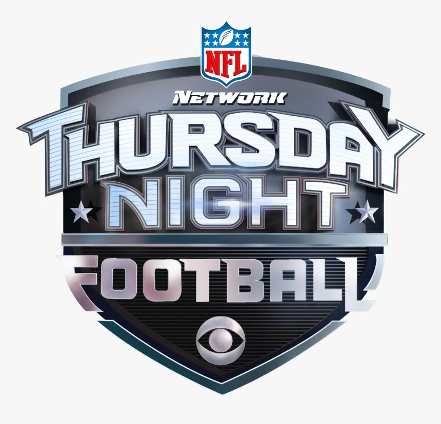 Nfl Network Thursday Night Football Logo Hd Png Download Transparent Png Image Pngitem