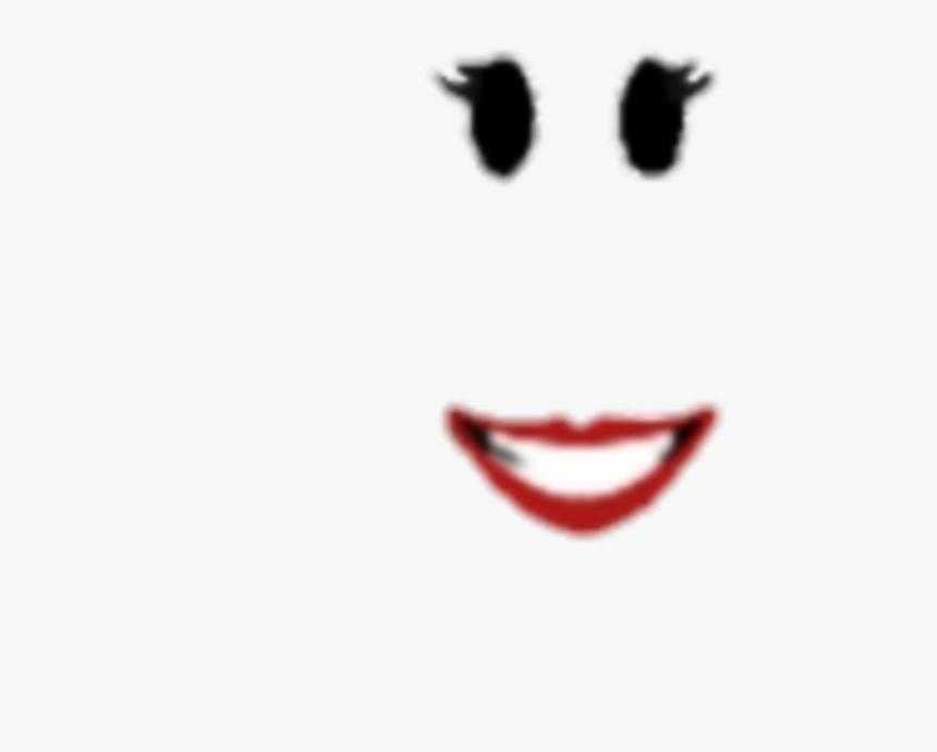 Roblox Face Picsart Miss Scarlet Roblox Hd Png Download