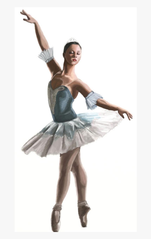 Ballet Dancer Drawing Sketch Ballerinas Transparent Background Hd Png Download Transparent Png Image Pngitem