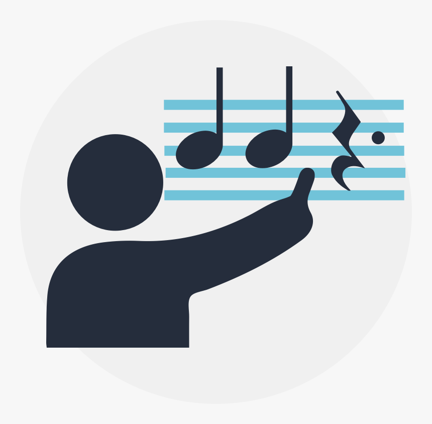 Transparent Mentor Clipart Music Expert Icon Hd Png Download Transparent Png Image Pngitem