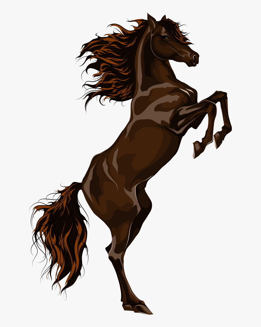 Transparent Running Horse Clipart Black Horse Png Free Png Download Transparent Png Image Pngitem