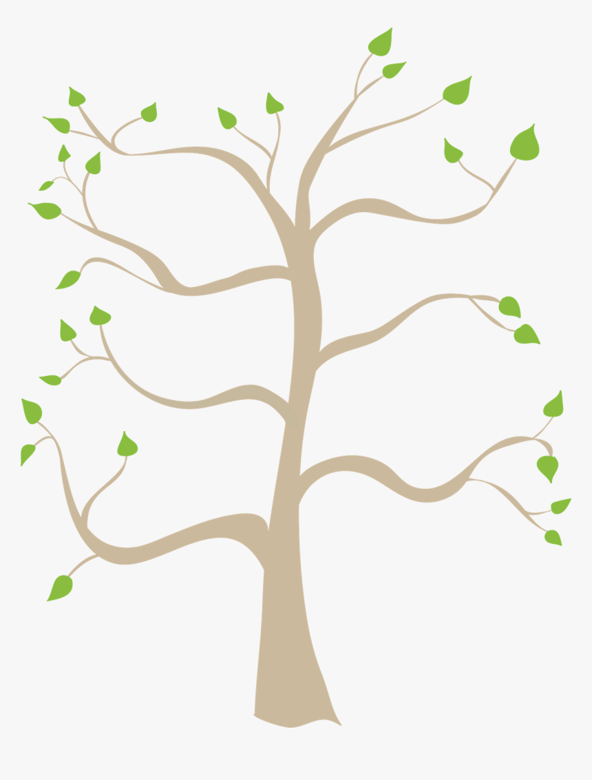 Bare Tree Coloring Pages - Coloring Home | 1133x860