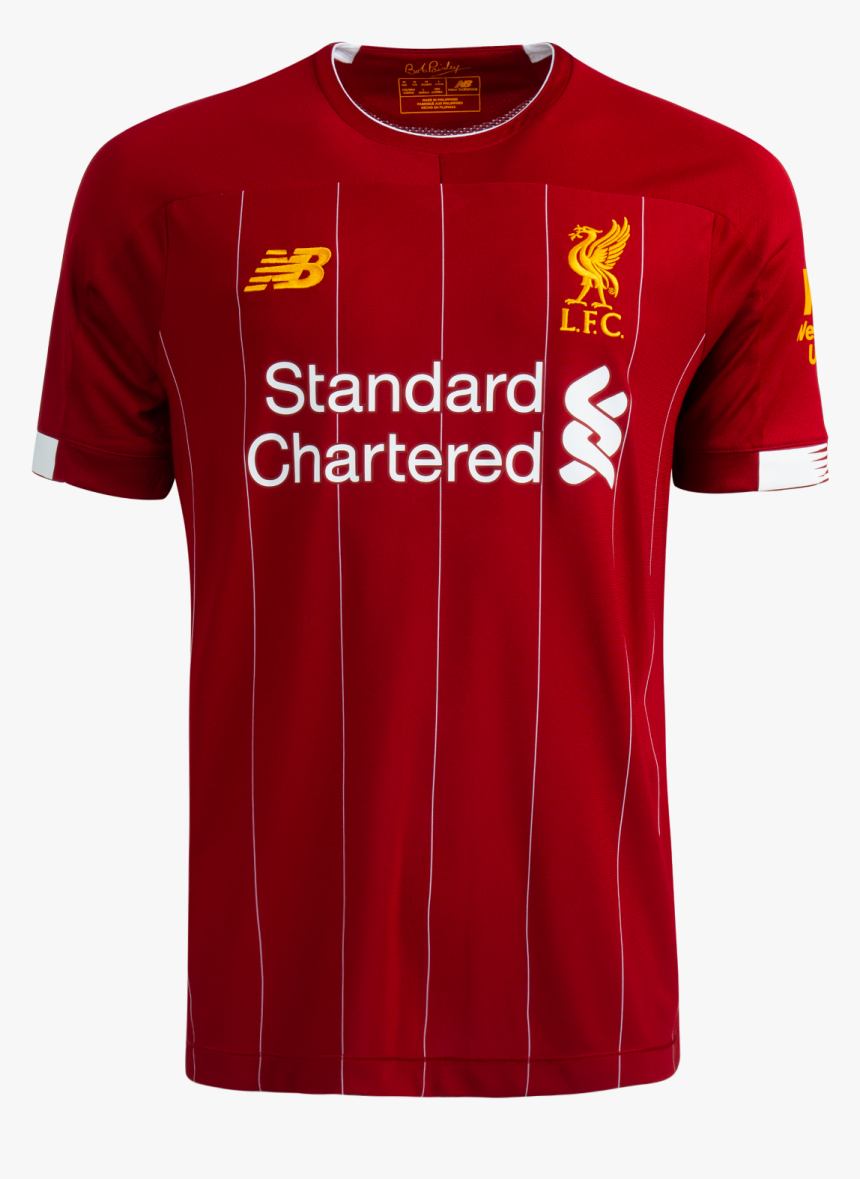 liverpool fc home jersey 2019 20 liverpool new training kit hd png download transparent png image pngitem liverpool fc home jersey 2019 20