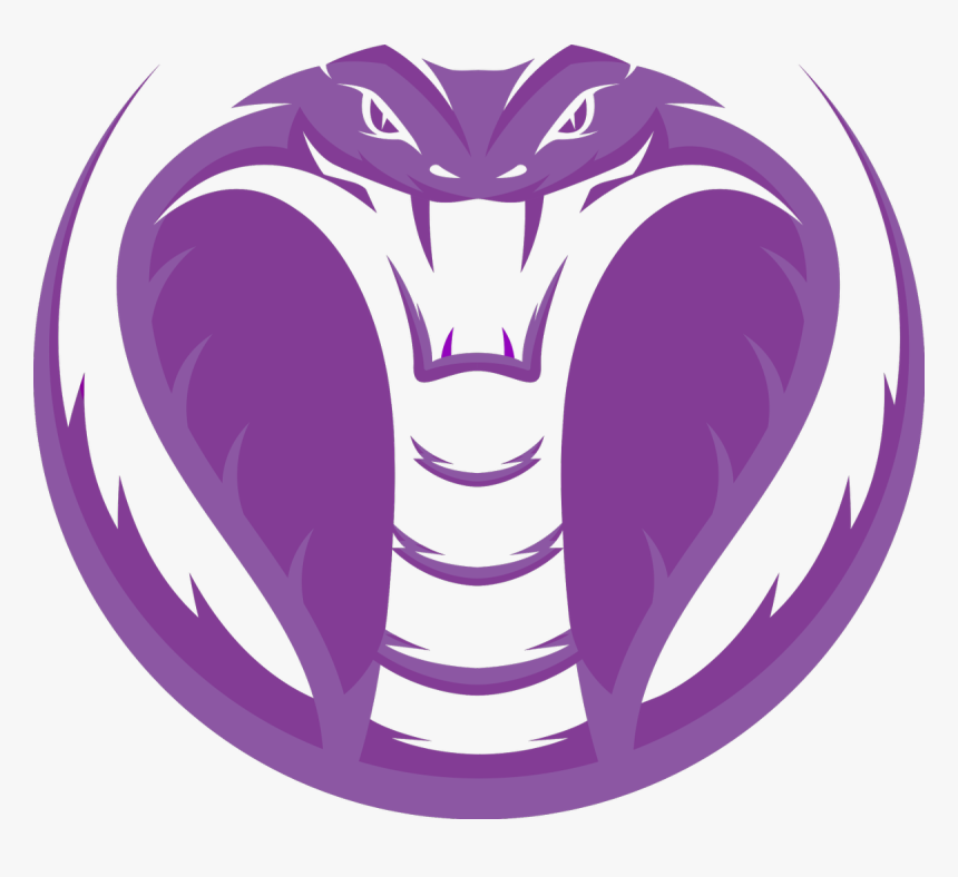 transparent purple cobra logo hd png download transparent png image pngitem transparent purple cobra logo hd png