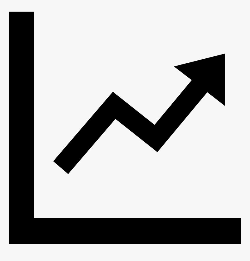 Line Chart Icon Transparent Hd Png Download Transparent Png