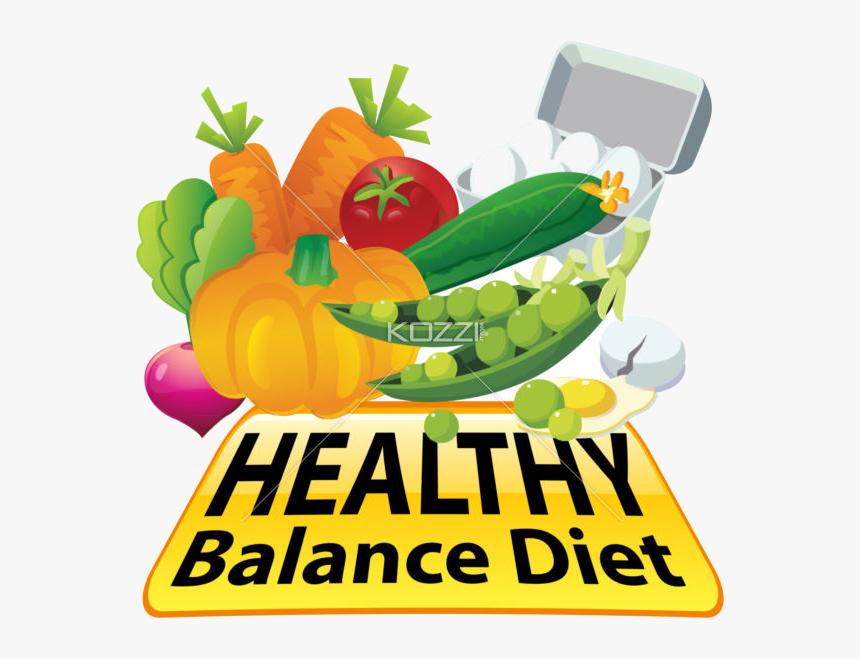 Nutrition Clipart Balanced Diet Diet Clipart Hd Png Download Transparent Png Image Pngitem