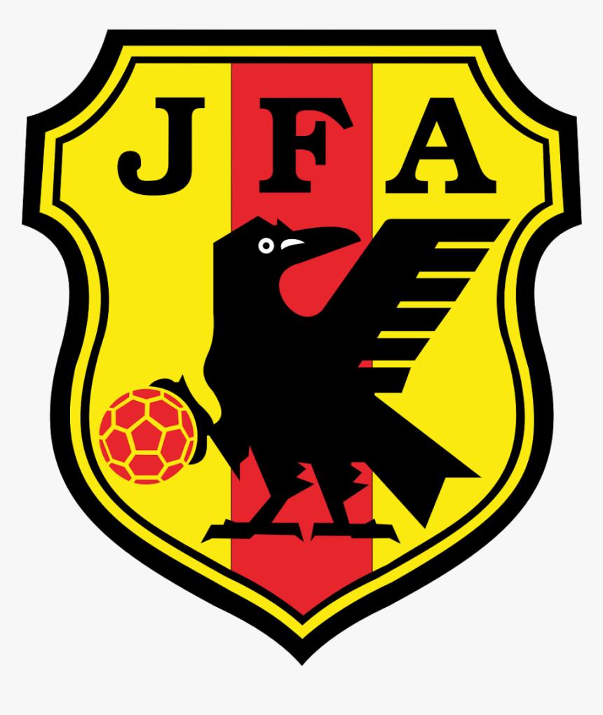 Federacion Japonesa De Futbol Logo Vector Japan Football Team Logo Hd Png Download Transparent Png Image Pngitem