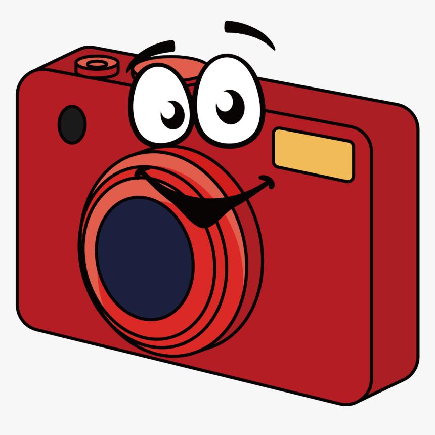 Digital Camera Cartoon Clip Art Desenho Camera Fotografica
