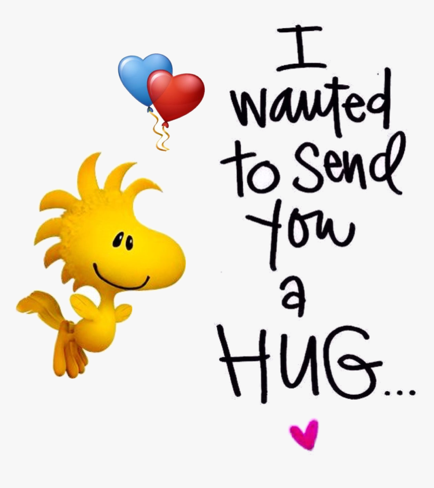 Miss You Hugging Clipart Transparent Free Png - Want To