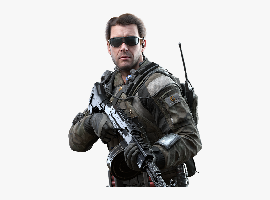 Karakter Cod Call Of Duty Mobile Section Hd Png Download