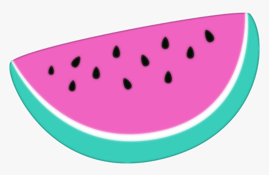 Pink Watermelon Clipart Hd Png Download Transparent Png Image Pngitem