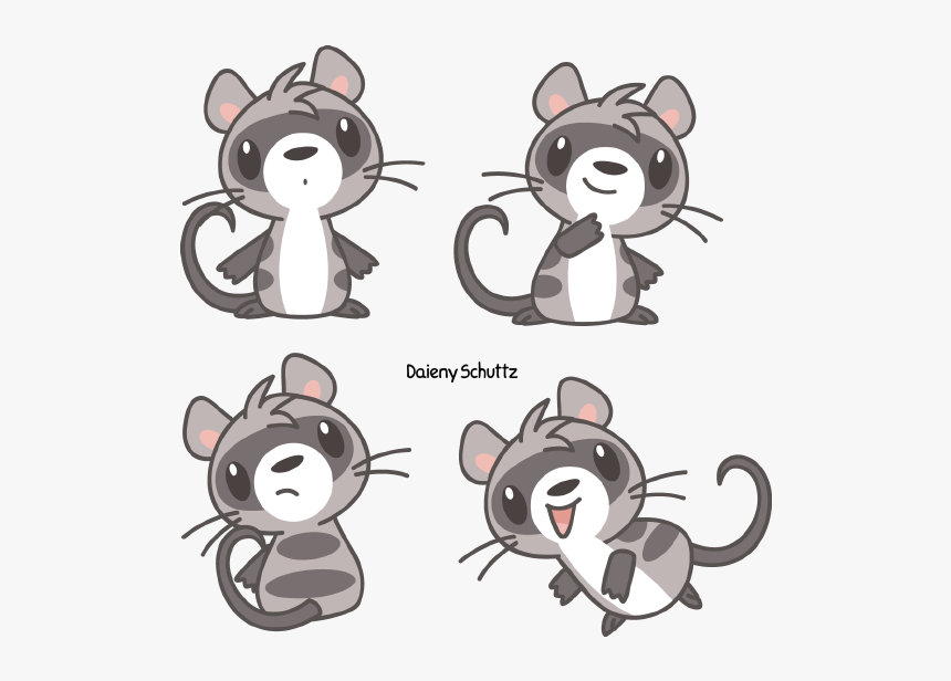 Free Opossum Cliparts, Download Free Clip Art, Free Clip Art on Clipart  Library