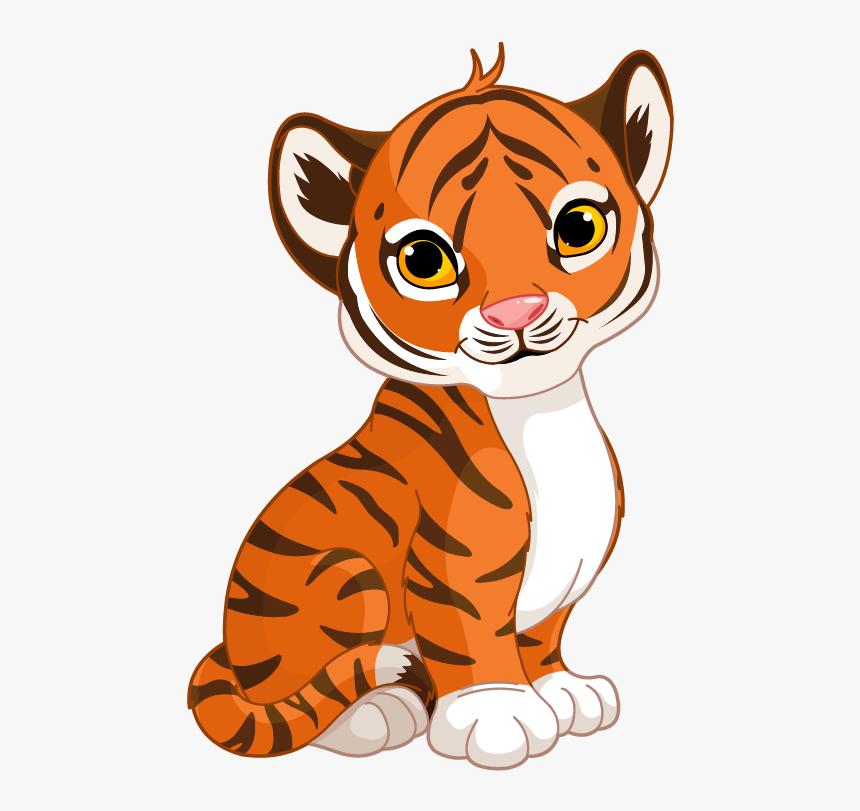 Tiger Clip Art   Clipart Panda - Free Clipart Images   Clip art, Free clip  art, Art clipart