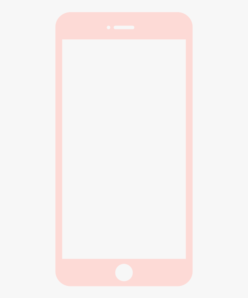 Apple Iphone 6s Plus Rose Gold Png Download Iphone 8