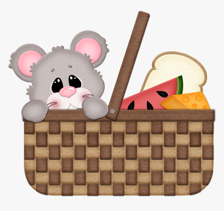 Transparent Cartoon Basket Png Picnic Basket Clipart Png Download Transparent Png Image Pngitem