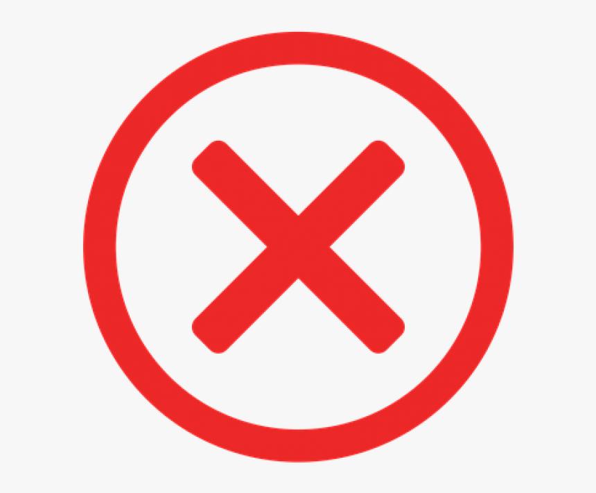False Error Missing Absent X Red Cross Letter Logo Png Transparent Background Png Download Transparent Png Image Pngitem