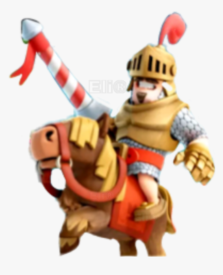 Transparent Clash Of Clans Pekka Png Clash Royale