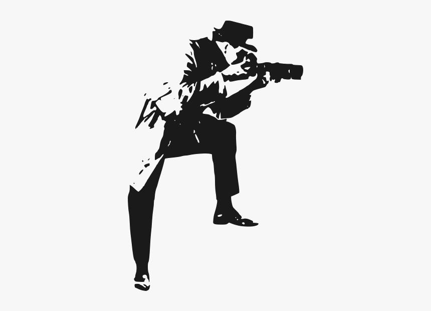 Spy Man Taking Photo Photography Logo Vector Free Download Png Transparent Png Transparent Png Image Pngitem