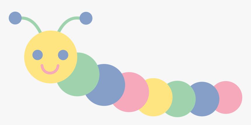 Banner Clipart Baby Caterpillar Clip Art Hd Png Download Transparent Png Image Pngitem