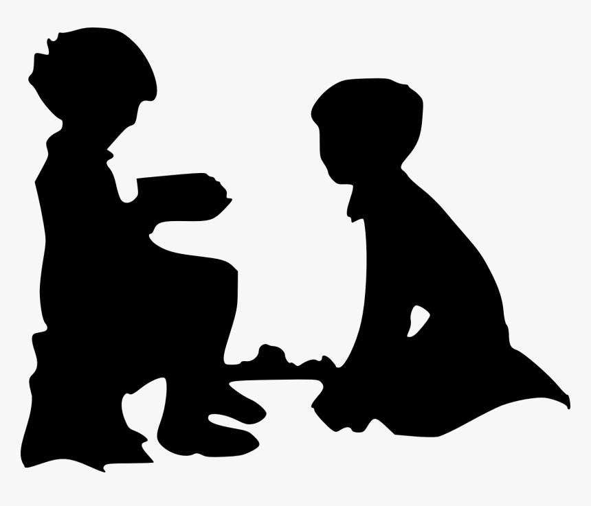 Children Clip Art, HD Png