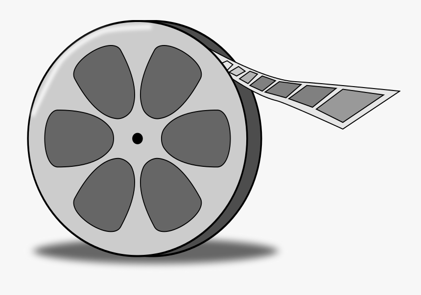Movie Clipart Border Free Images Cinema Reel Clipart Transparent Hd Png Download Transparent Png Image Pngitem